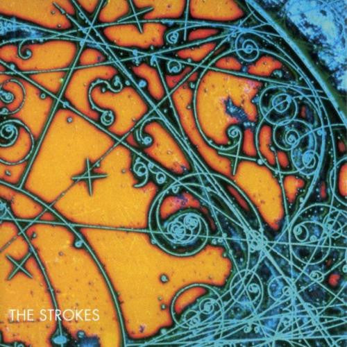 Strokes, The - Is This It LP