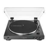 Audio Technica LP60XBK Turntable