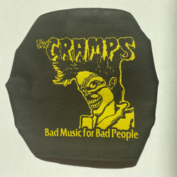 Cramps, The - Mask