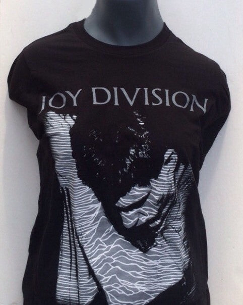 Joy Division - Unknown Ian T Shirt