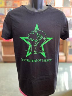 Sisters of Mercy - Logo Shirt