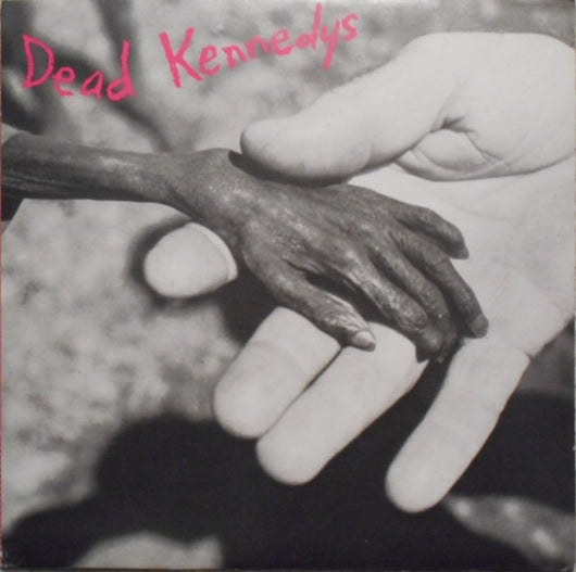 Dead Kennedys - Plastic Surgery Disaster LP*