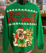Dropkick Murphys - Ugly Christmas Sweater