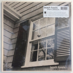 Beach Fossils - What A Pleasure LP*