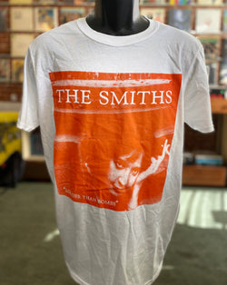 Smiths, The - Louder Than Bombs T Shirt