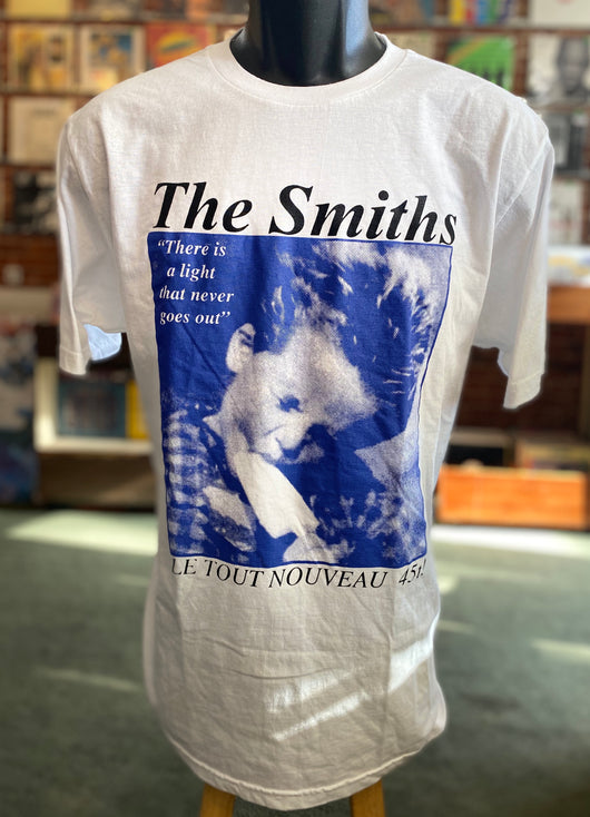 Smiths, The - There Is A Light T Shirt