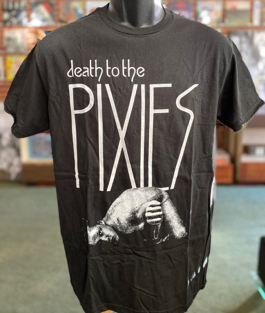 Pixies, The - Death to the...  T Shirt