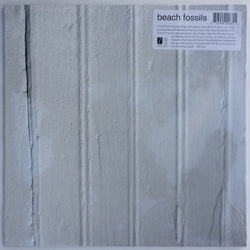 Beach Fossils - S/T
