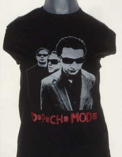 Depeche Mode - Trio T Shirt