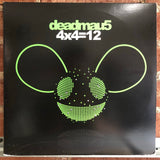 Deadmau5 - 4x4=12 Double LP*