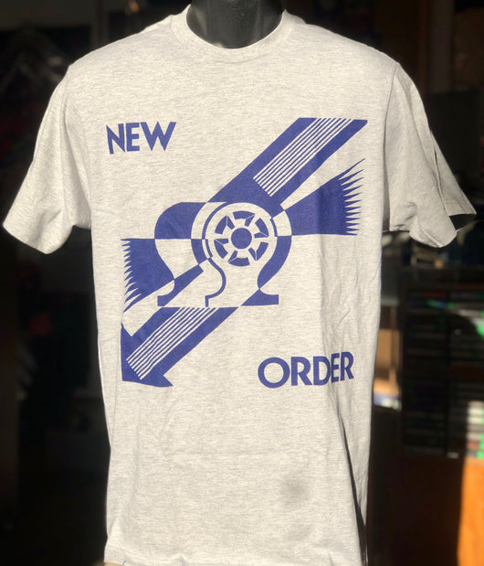 New Order - Procession T Shirt