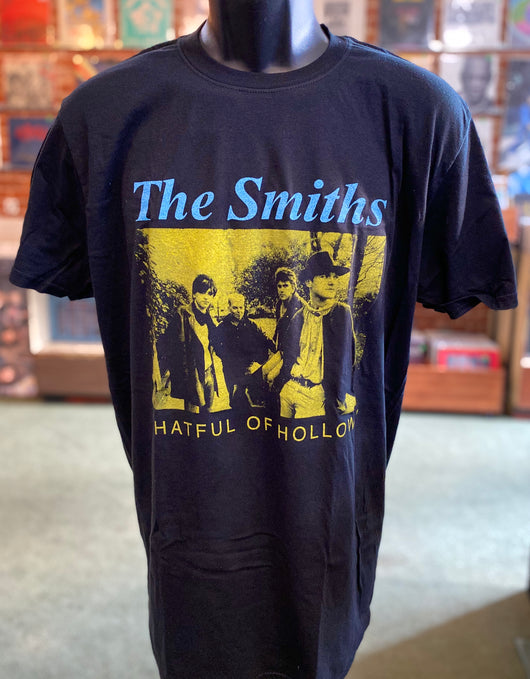 Smiths, The - Hatful Of Hollow T Shirt