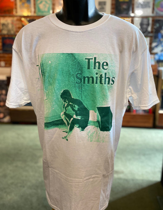 Smiths, The - William, It Was... T Shirt