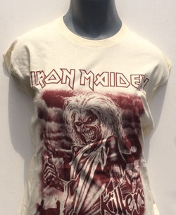 Iron Maiden - Killers T Shirt