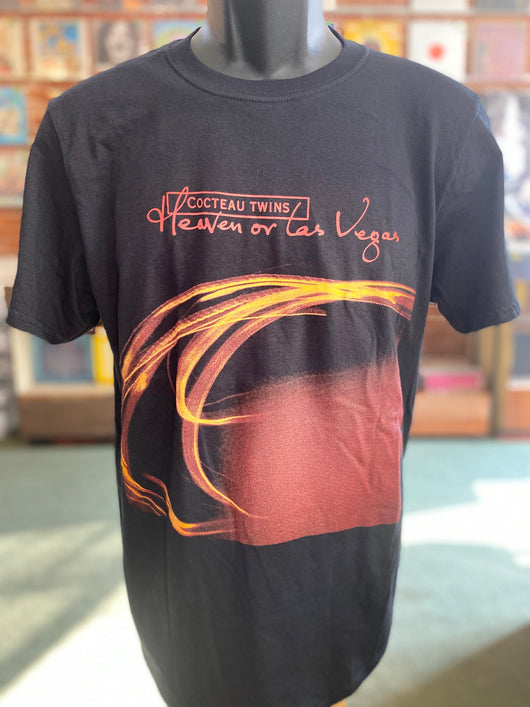 Cocteau Twins - Heaven or Las Vegas Shirt