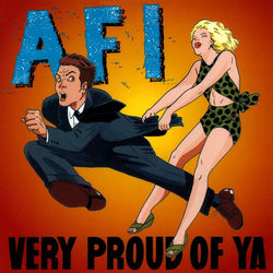 AFI - Very Proud Of Ya LP*