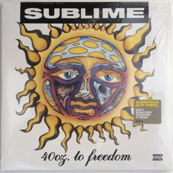 Sublime - 40oz To Freedom