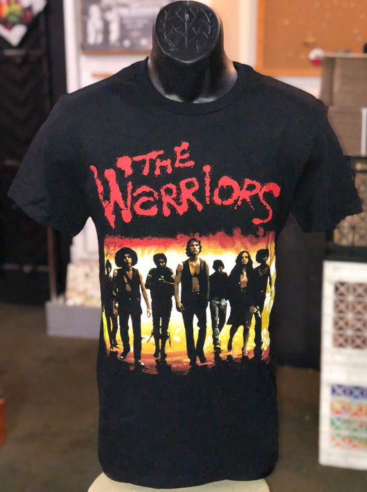 The Warriors - T Shirt