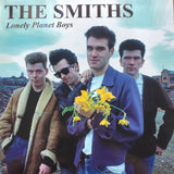 Smiths, The - Lonely Planet Boys LP* (Green Vinyl)