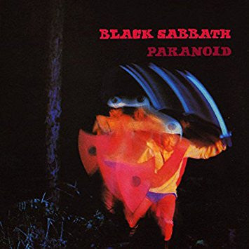 Black Sabbath - Paranoid LP*