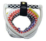 75' 4-Section Ski Rope w/NBR Tractor Grip - Pro