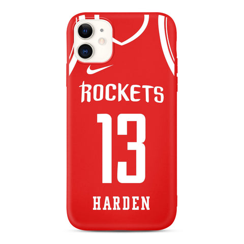 Hoops Jersey  NBA iPhone Case