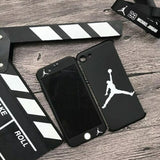 360 Jumpman iPhone Case