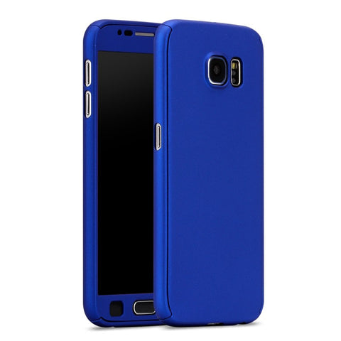 Samsung Case + Screen Protector - FSFinders