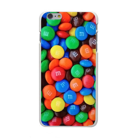 Chocolate &  Sweets iPhone Case