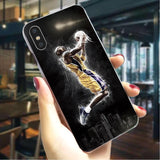 Dear Basketball Kobe Bryant iPhone Case