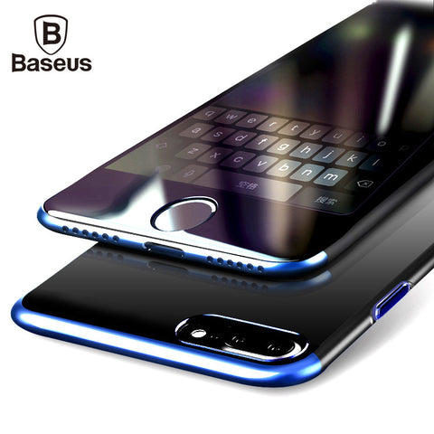 Baseus Electroplate Case For iPhone 7