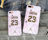 The GOAT iPhone Case (MJ)