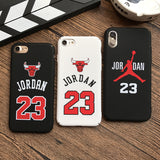MJ Legend Perfect iPhone Case