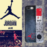 Sneakerbox iPhone Case