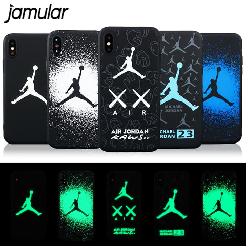 Jammin AJ iPhone Case