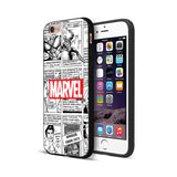 Marvel iPhone Cases
