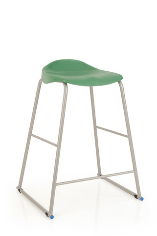 Titan Ultimate Classroom Stool Size 6 (13+) Years) - Zilo Furniture
