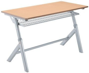 Titan Height Adjustable Table (Double)