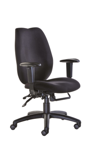 Cornwall Ergonomic Chair - Zilo Furniture