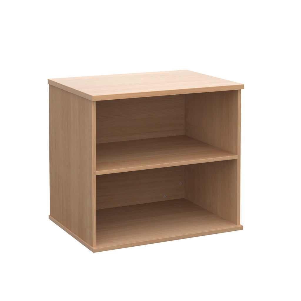 Desk High Bookcase/Cupboard - Zilo Furniture