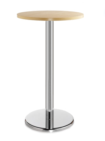 Pisa Round Poser Table - Zilo Furniture