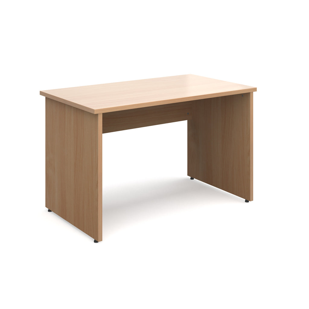 Eco Straight Desk - Zilo Furniture