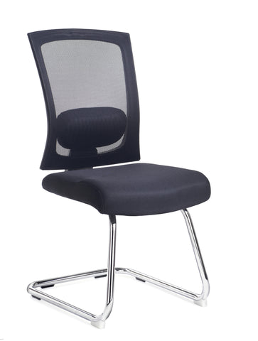Gemini Cantilever Chair - Zilo Furniture