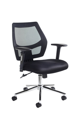 Granthan Managers Chair - Zilo Furniture