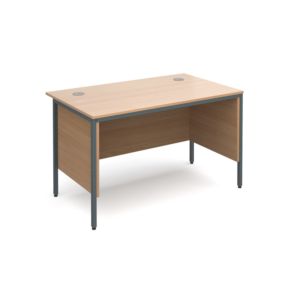 Maestro Straight With Side Panels - Zilo Furniture