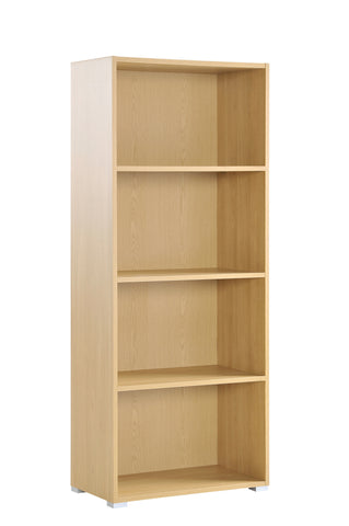 Home Office Low Bookcase - Zilo Furniture