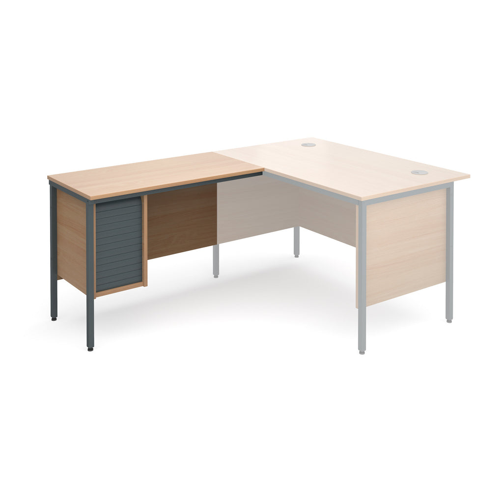 Maestro Return Unit With Pedestal - Zilo Furniture