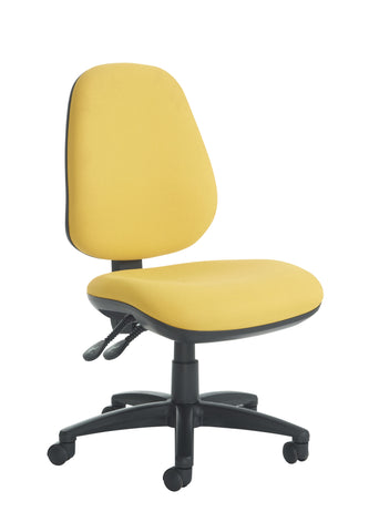 Jota Operators Chair (No Arms) - Zilo Furniture