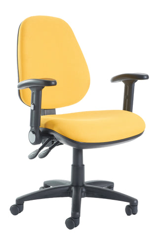 Jota Operators Chair (Folding Arms) - Zilo Furniture