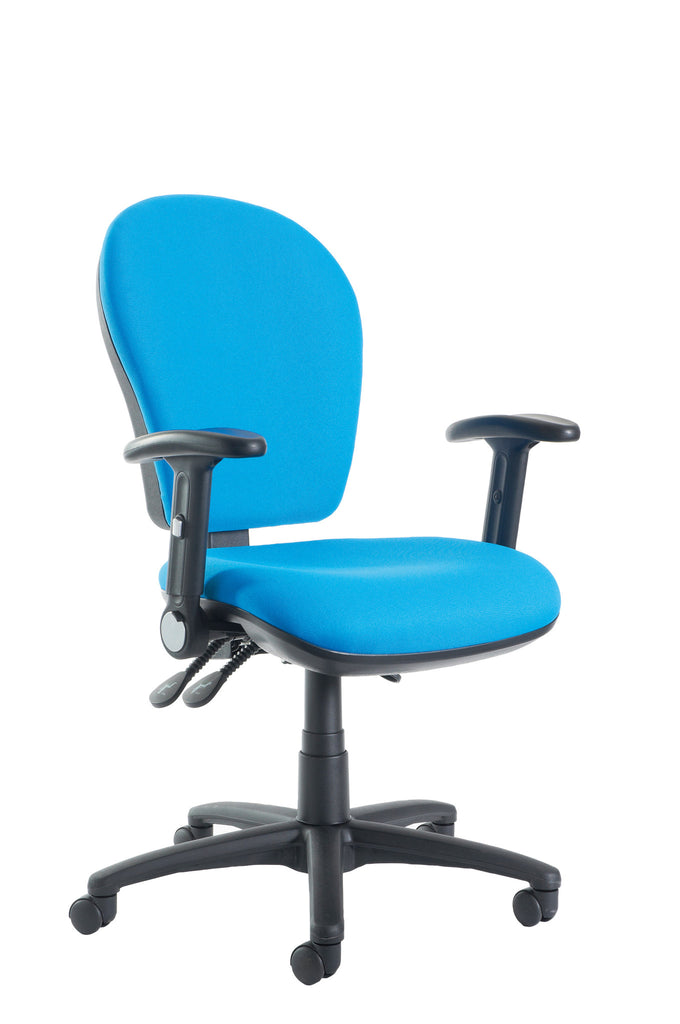 Lento Operators Chair - Zilo Furniture